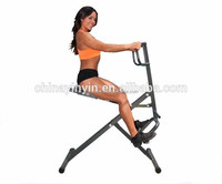 Fitness Horse Riding Machine, Gym Body Crunch, New Exercise Horse Rider