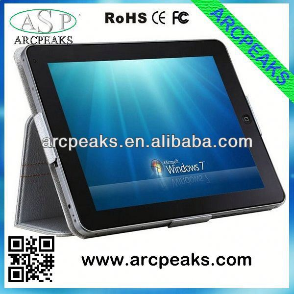 netbook tablet pc