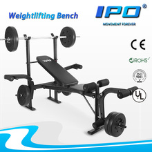 IPO Sports Waterproof Weight Bench Portable Fold Up Weight Bench JZC002