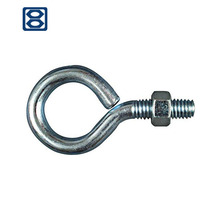 Chinese supplier bolt wheel studs decorative eye bolts of DIN 580