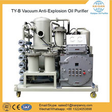 Factory Direct Sale Fire-Resistant Oil Filtration Systems