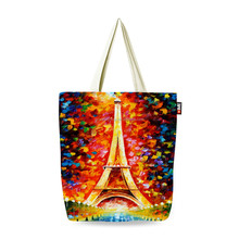 Hot selling felt customed standard size shopping canvas tote bag cotton