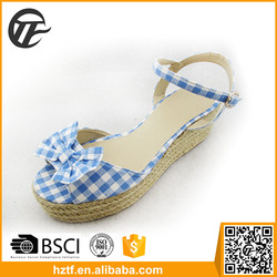 New products chinese lady casual wholesale china high heel shoe
