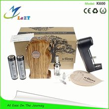 $20.5 cheapest price!!!2013 lezt Hot sale E-cigarette Full Mech Mod K600 ecig maraxus mod