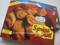 Mini Veg Spring roll