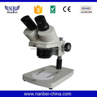 3-dimensional image Microscope with Binocular drawtube