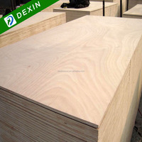 Commercial Used plywood for Sale
