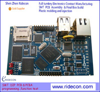 SMT PCB assembly Electronic manufacturing