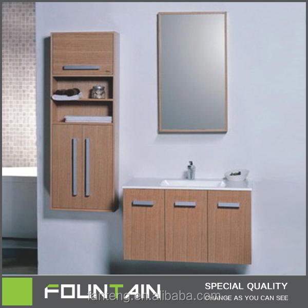 home decorative mdf mirrored bathroom vanity units cabinets uk