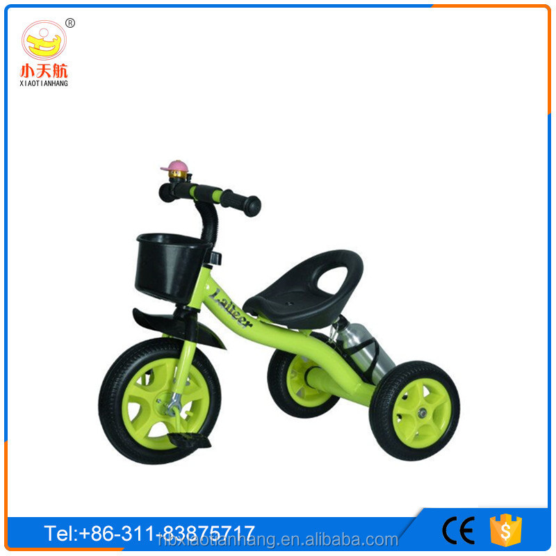Alibaba china kids trike/chidlren tricycle/CE approved 2015 hot sale baby tricycle trike