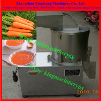 pumpkin paste making machine for pumpkin pie