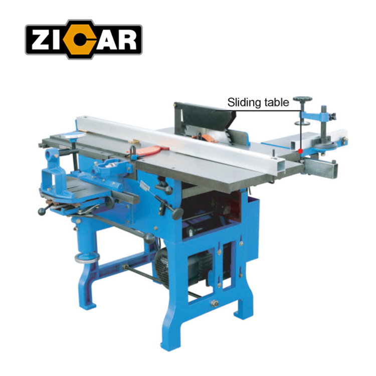 ZICAR MQ442A Combined woodworking machine