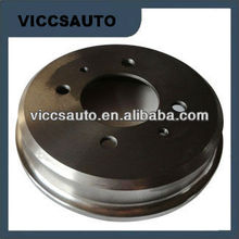 High Quality Cast Steel Brake Drums