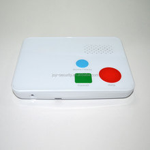 3G gsm/wireless nurse service calling system