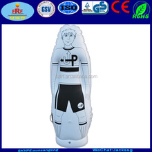 Inflatable Keeper dummy, Inflatable Goalkeeper training dummy
