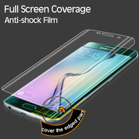 Wholesale alibaba protective film for samsung s6 edge, samsung galaxy s6 edge screen protector