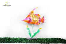 Fashionable&Cute Cartoon Fish Decorative Children, Home Deceration