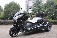 2016 new 250cc motorcycle trike 300cc motorcycle
