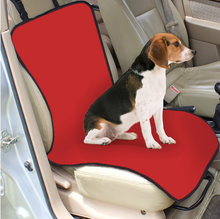 Cheap price Car quilted dog seat cover