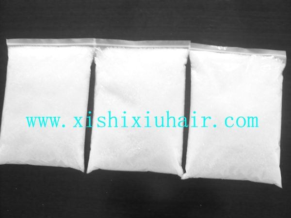 XISHIXIU 100%Italian Keratin Glue For Hair Extension
