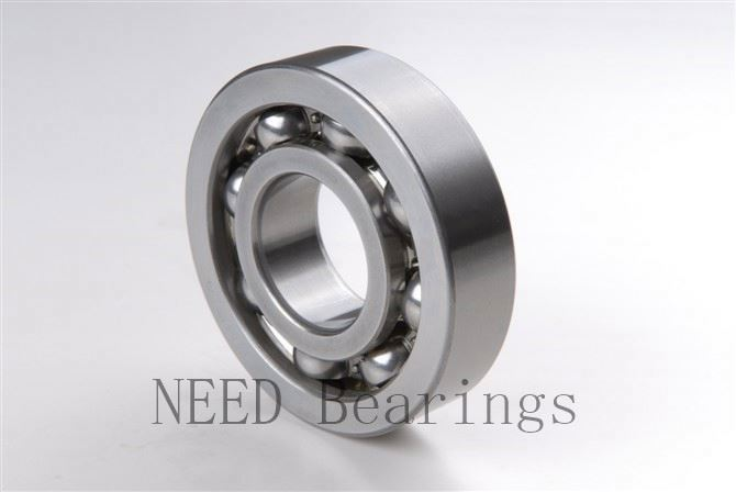 Deep Groove Ball Bearings MC19