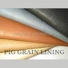 Leather for Pig Split Genuine Leather