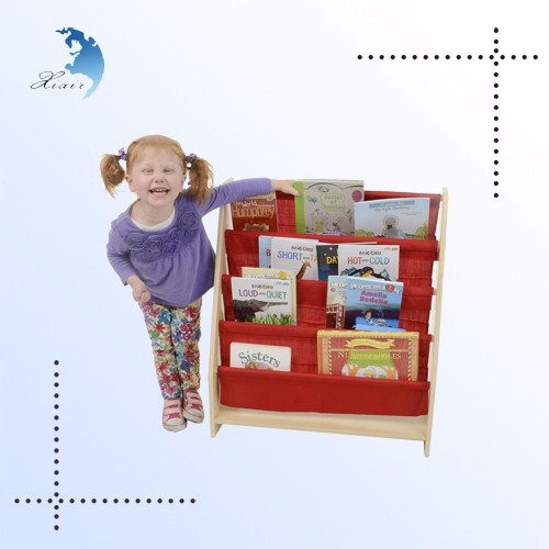 New arrival DIY branded wooden display stand rack
