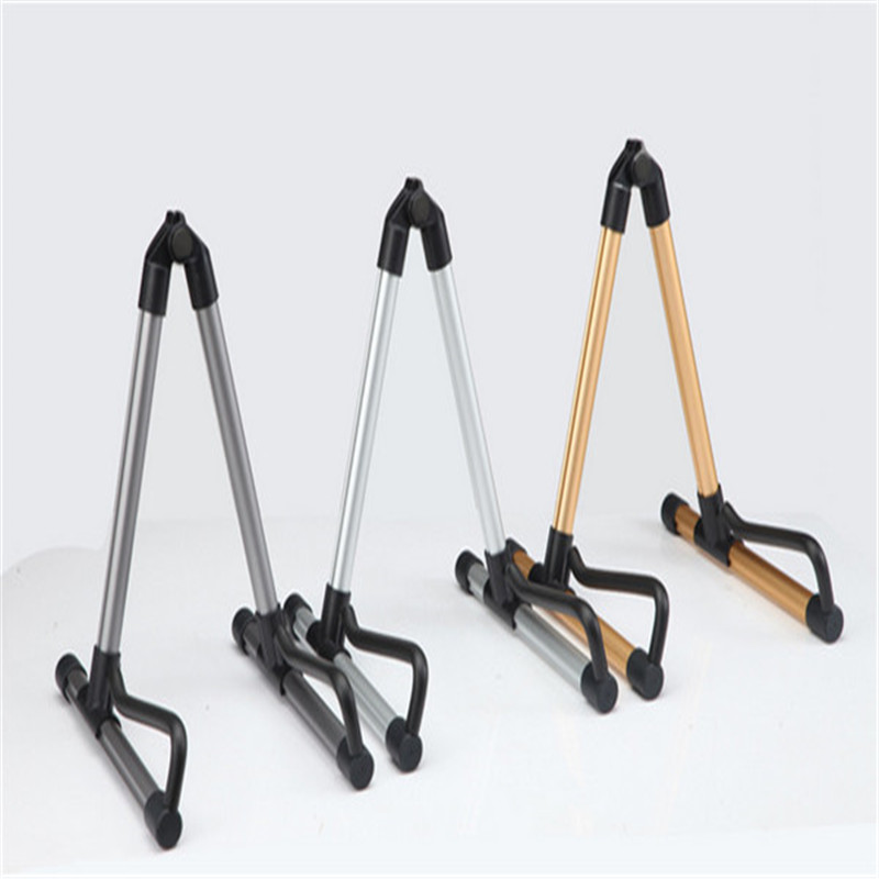wholesale acoustic electric folding guitar stand for guitar