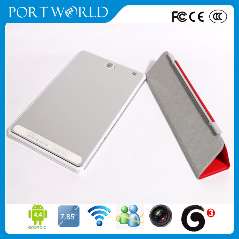 Best Selling Double Camera phone call tablet pc with 13mp camera