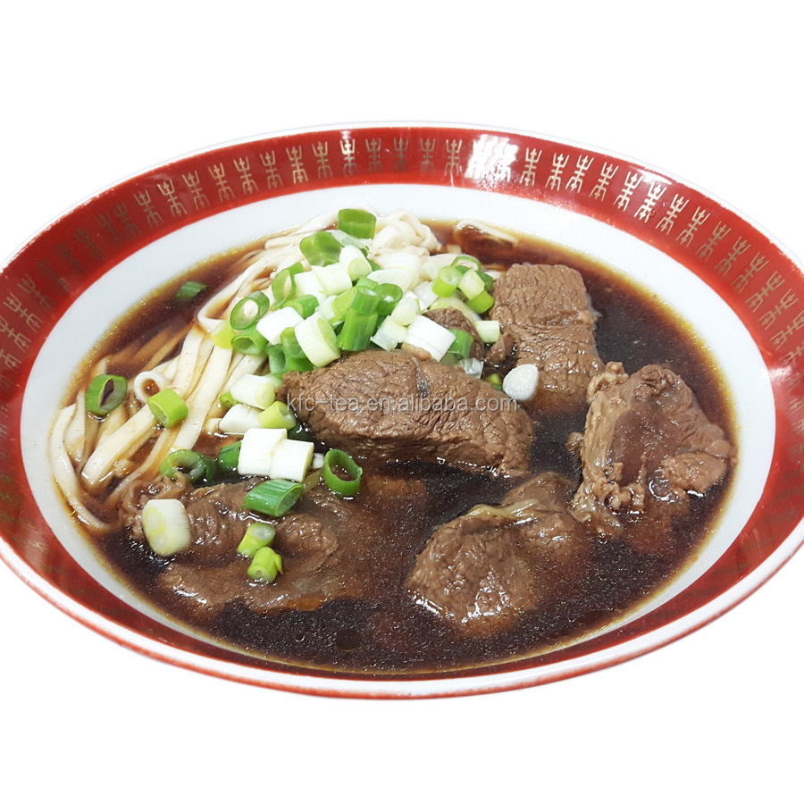 Beef Noodles Soup Base