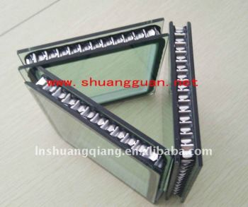 Savergy Warm edge spacer for double glass