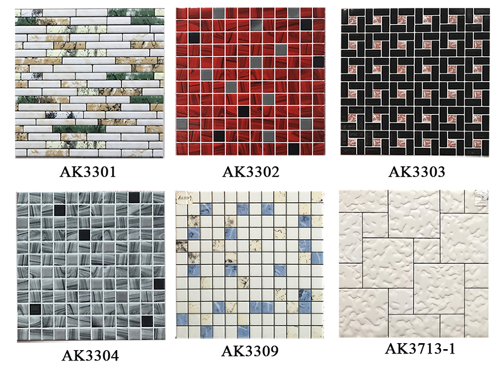 Price for ceramic tile