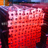 TSX-AP2075 Adjustable Steel Scaffolding Prop Shoring/post shore