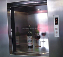 Small dumbwaiter For Home use elevators dumbwaiter elevator for sale