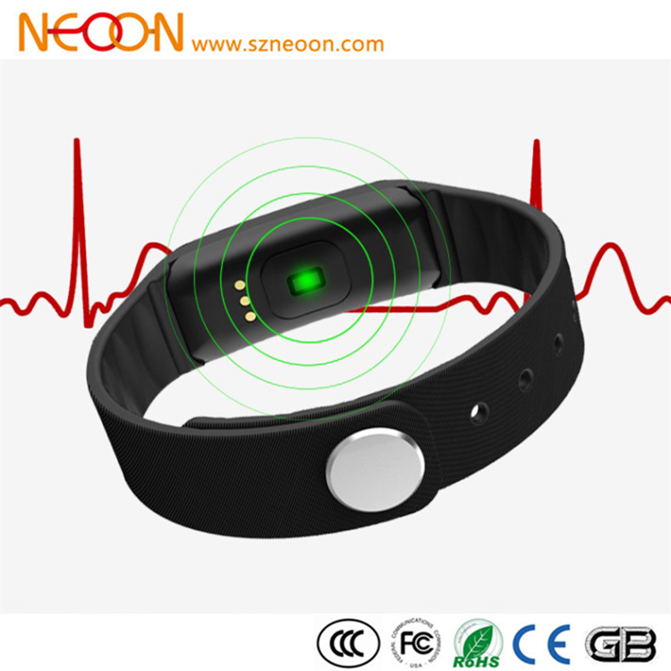 NEOON smart watch pedometer smart bracelet X6S heart rate sleep monitor support OEM/ODM smart watches online price list