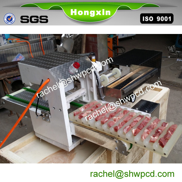 automatic stainless steel kebab equipment maker machine for sale