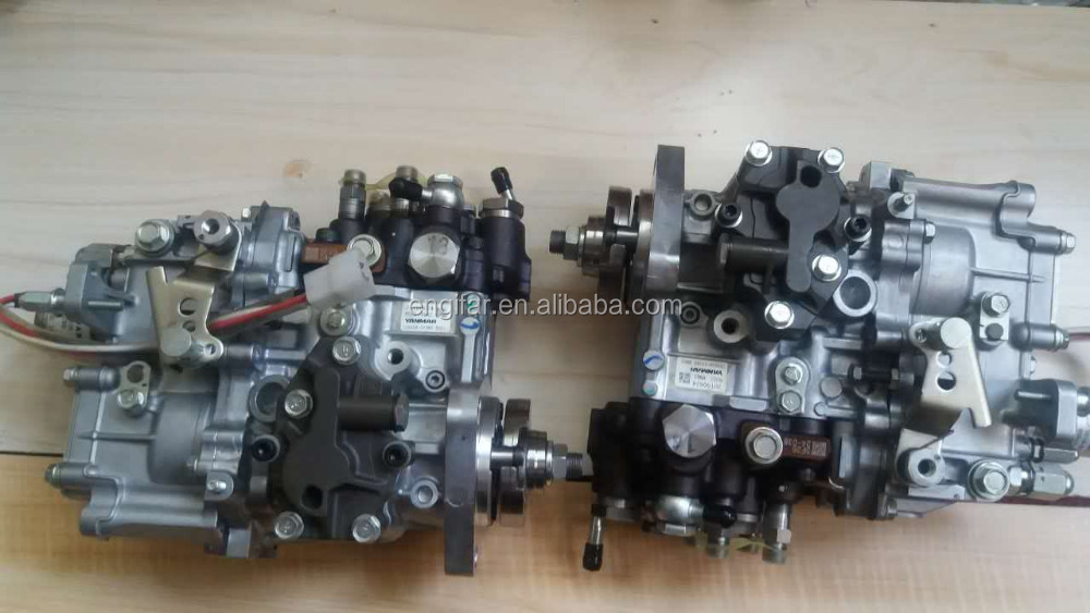 FUEL INJECTION PUMP 3TNE88 729209-51350 729209-51300 729209-51460