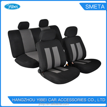 2017 Popular Easy To Cleaning Car Accessories Seat Cover For Women