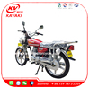 KAVAKI Cheap Road Bikes Retro Gasoline 125cc 150cc CG125 Motorcycle