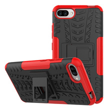 Hybrid Shockproof Kick Stand PC TPU Dazzle Case Cover Case For Asus Zenfone 4 Max /4 Max Pro/4 Max Plus/ ZC554KL