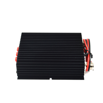 420-430mhz UHF Ham Two Way Radio Am 12v Power Amplifier