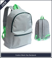 2014 best trendy cool custom university backpack