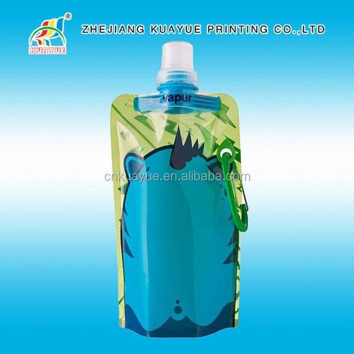 Customized Factory Price Drinking Water Bottle,Plastic Drinking Water Bottle With Handle,My Bottle