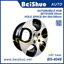Auto Parts Aluminium allloy Wheel Hub