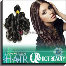 New Arrival 6A Mongolian Double Drawn Virgin Hair