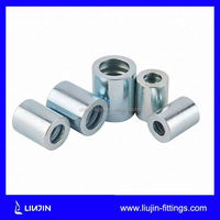 Hot sale factory directly steel transition pipe fittings