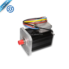 High power 4500w brushless dc motor for electric car and bus