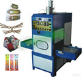 plastic pvc case making machine
