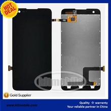 Z1445 LCD Display + Touch Glass Screen Digitizer Assembly For N9810 Sprint Vital