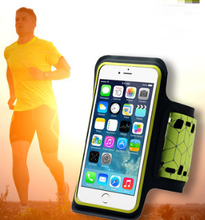 SD-AD001 Most Popular Runing Smartphone Armband
